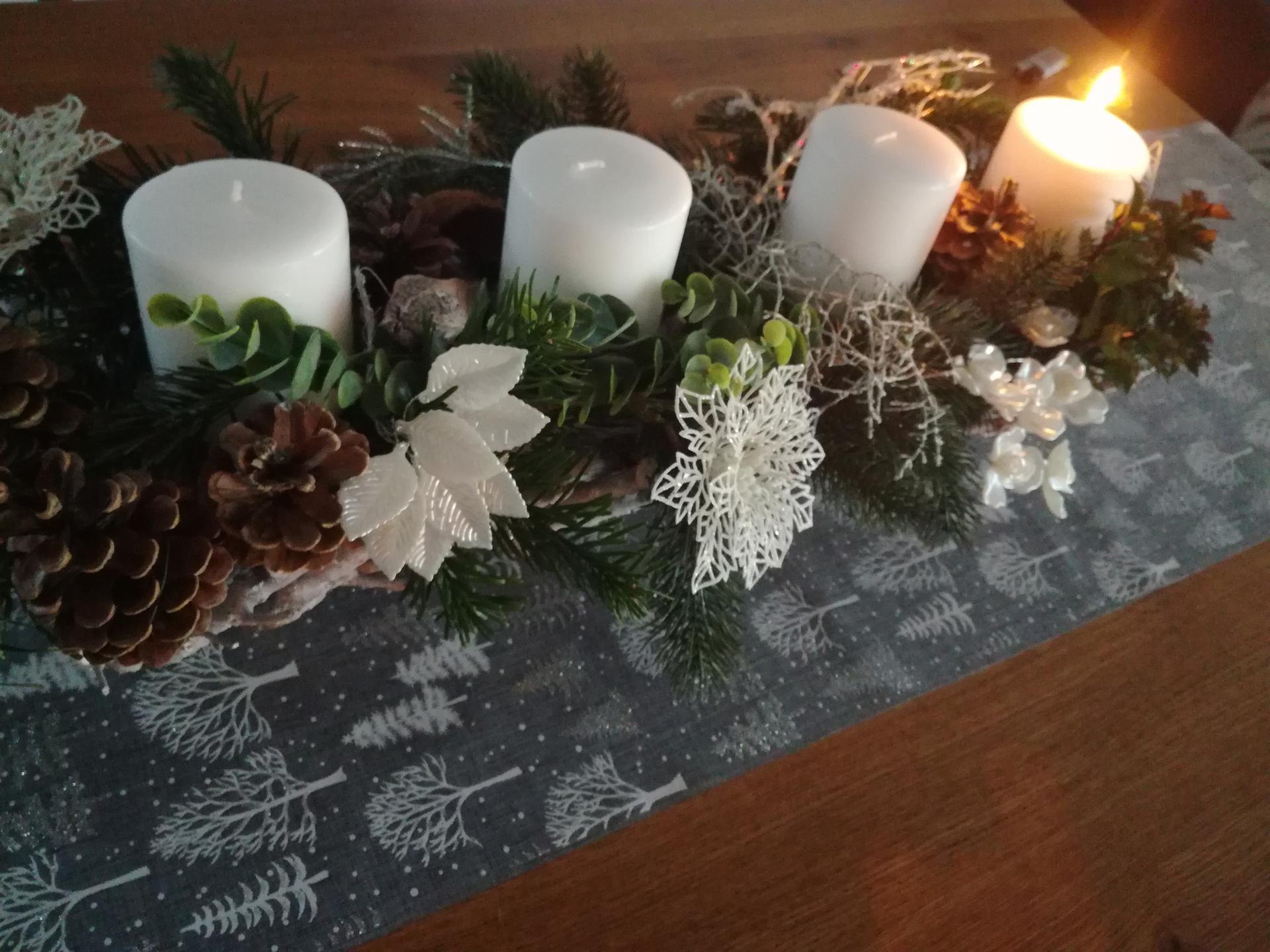 ...vánoční čas v roce 2020🌲🌲🌲❤ - Obrázek č. 11