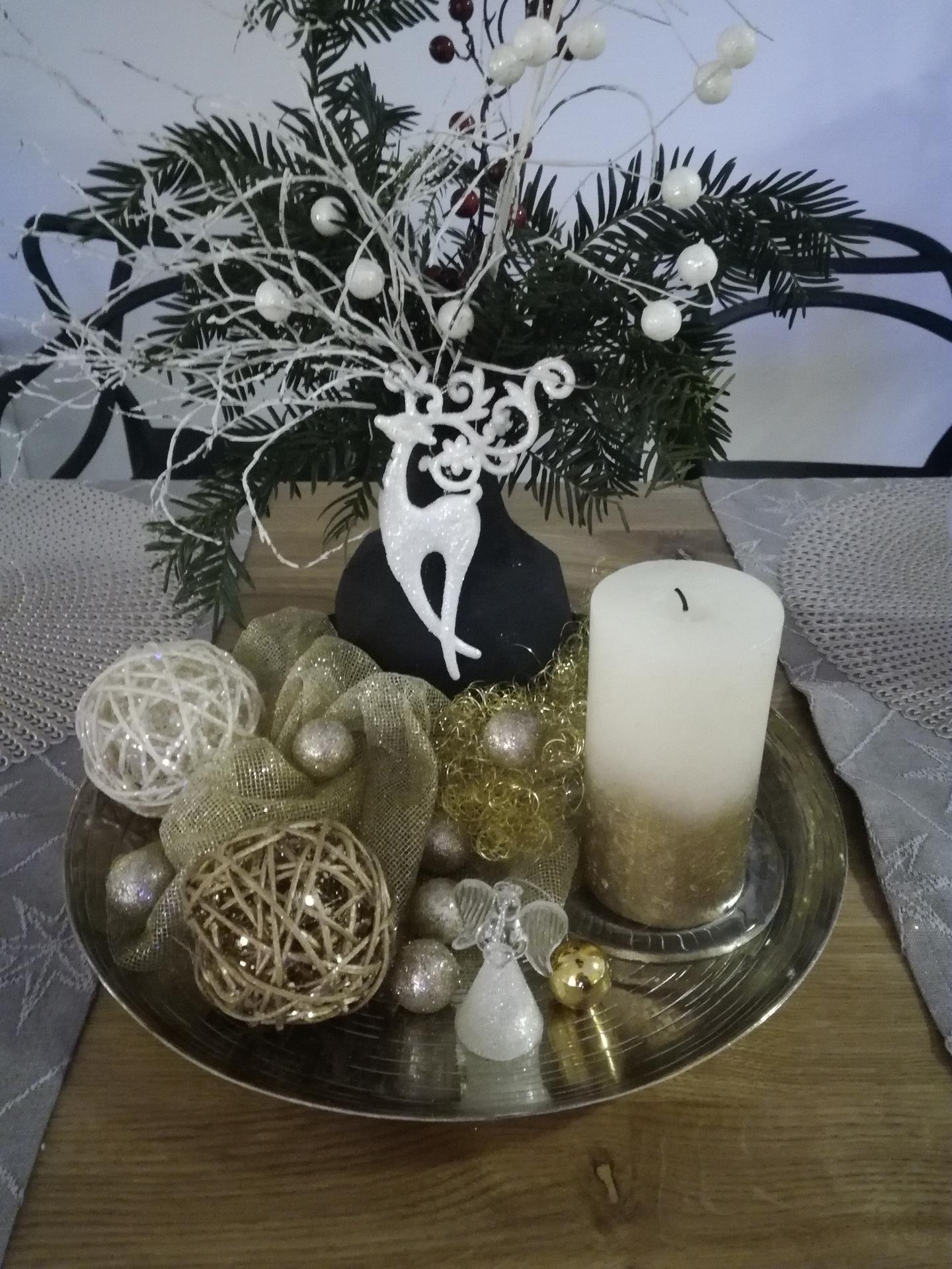 ...vánoční čas v roce 2020🌲🌲🌲❤ - Obrázek č. 26
