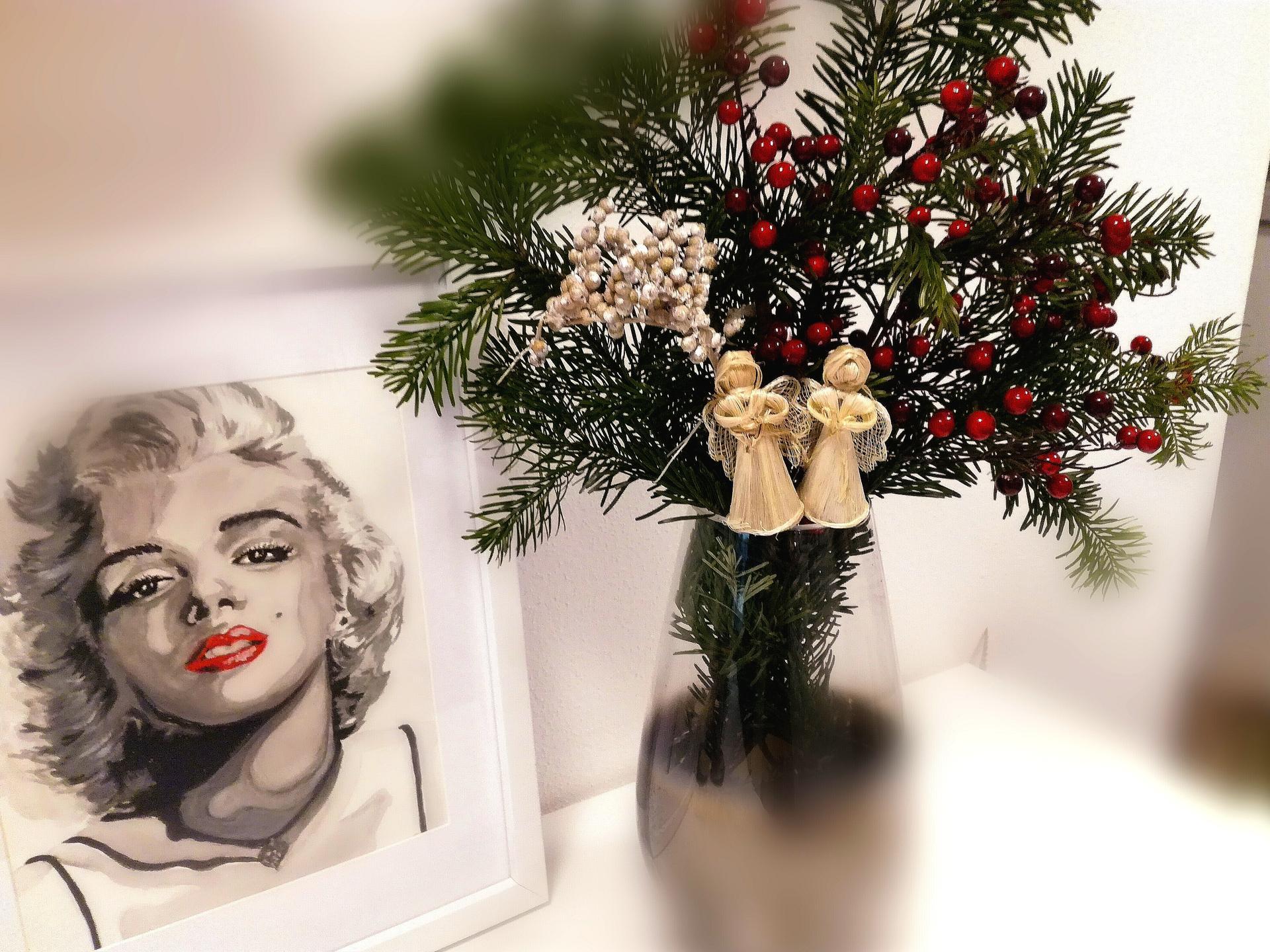 ...vánoční čas v roce 2020🌲🌲🌲❤ - Obrázek č. 43