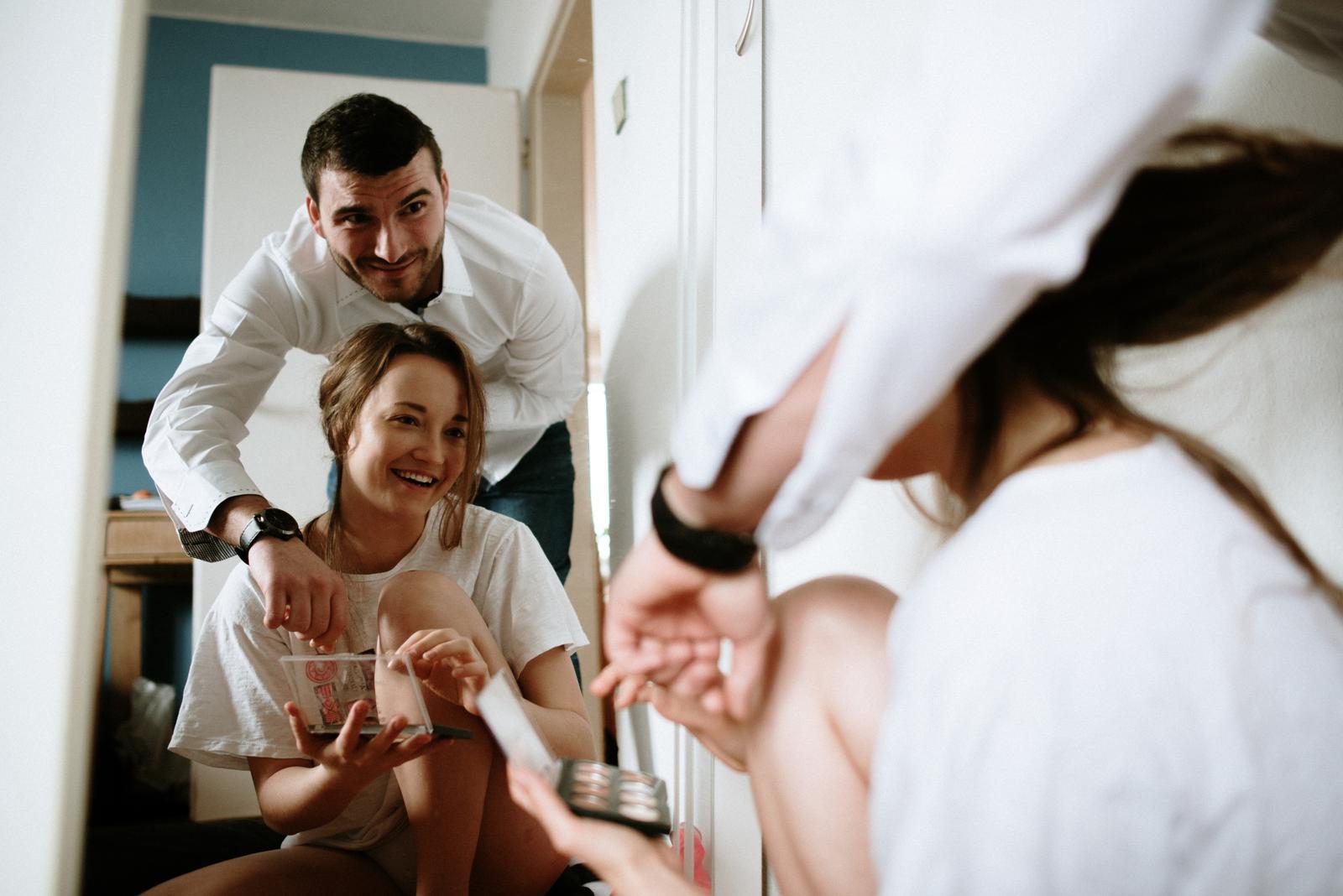 Jak udělat malou svatbu jen o dvou lidech? - Obrázek č. 12
