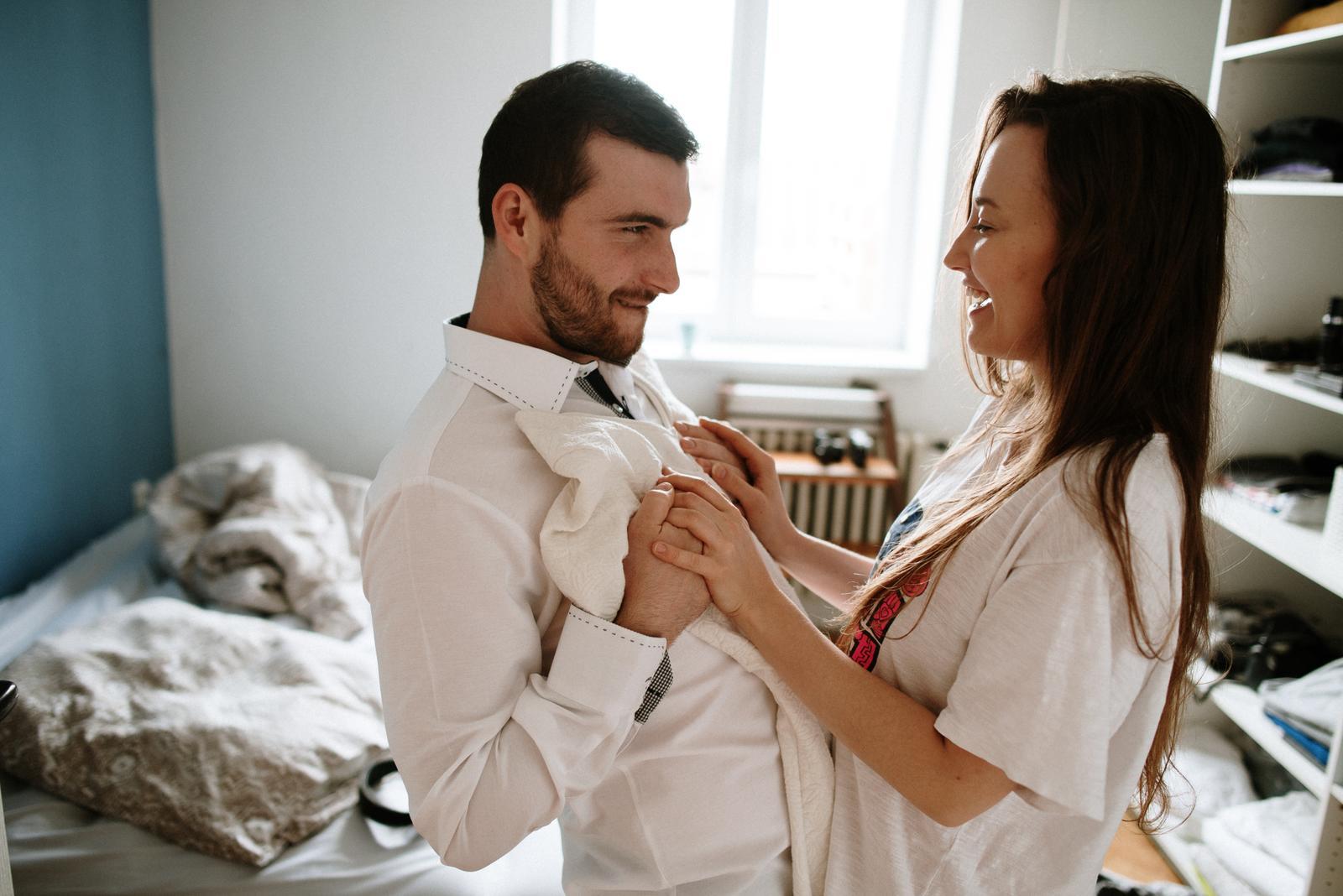 Jak udělat malou svatbu jen o dvou lidech? - Obrázek č. 14