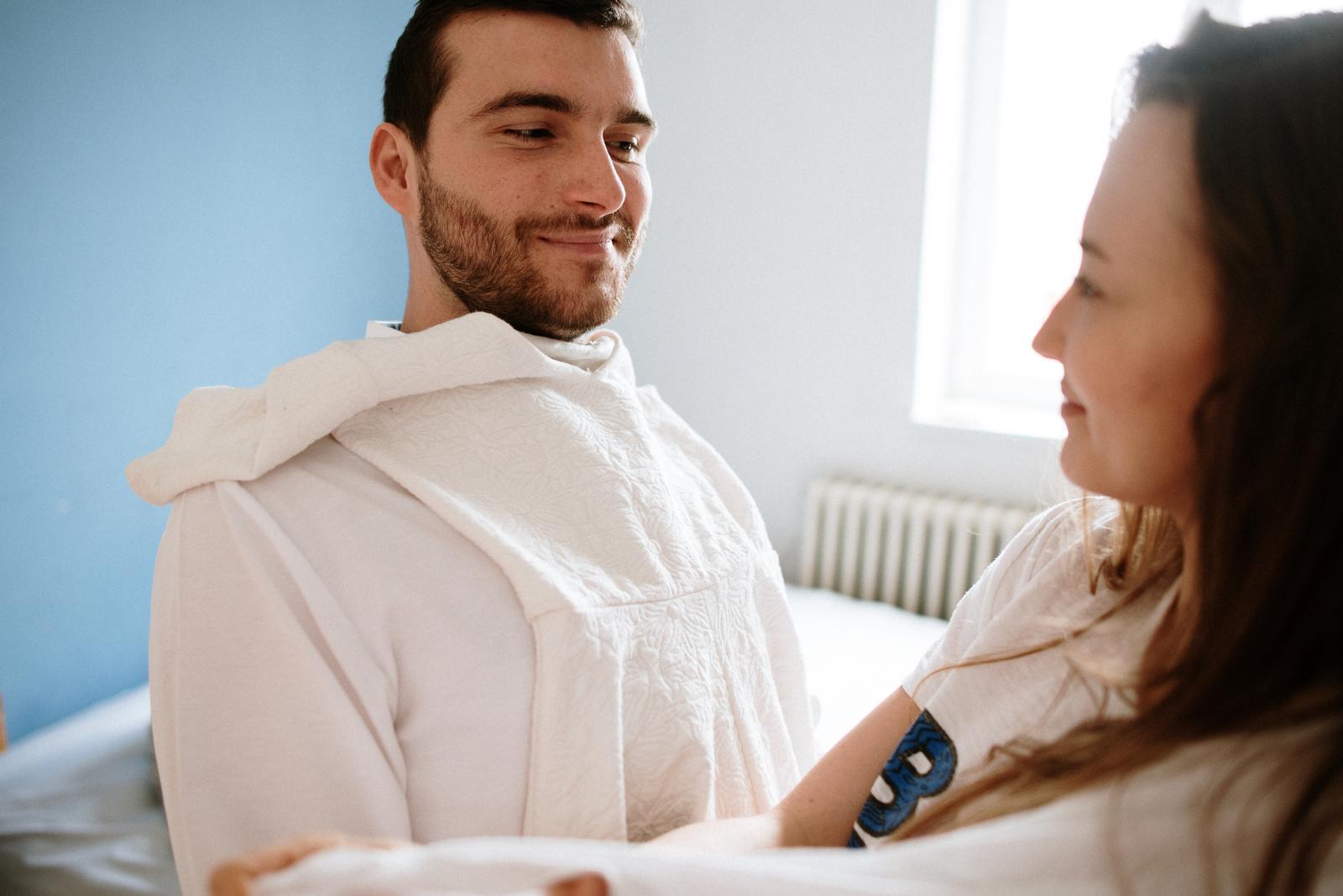 Jak udělat malou svatbu jen o dvou lidech? - Obrázek č. 15