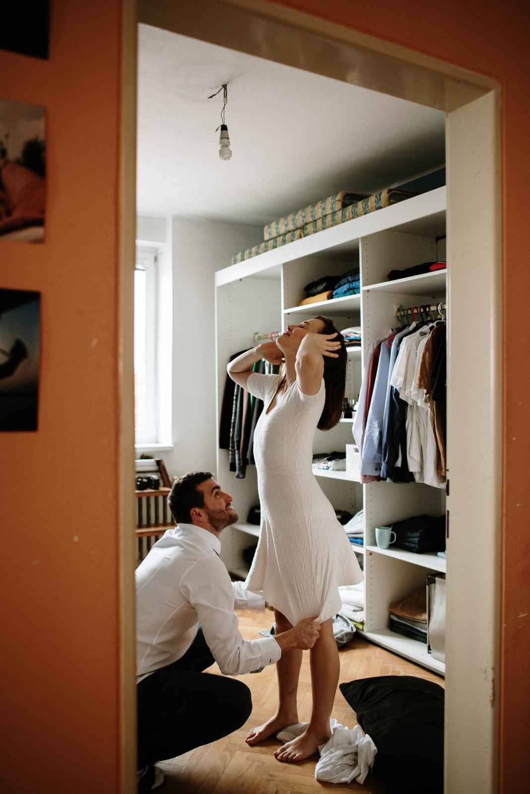 Jak udělat malou svatbu jen o dvou lidech? - Obrázek č. 16