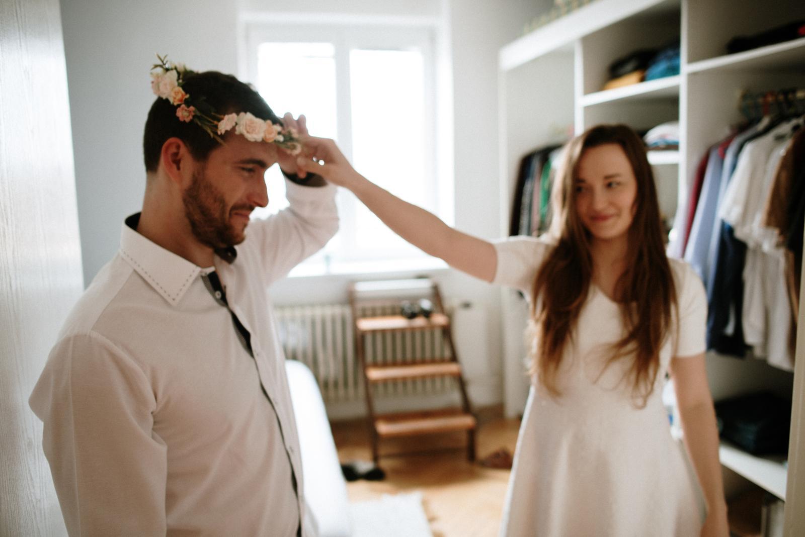 Jak udělat malou svatbu jen o dvou lidech? - Obrázek č. 19