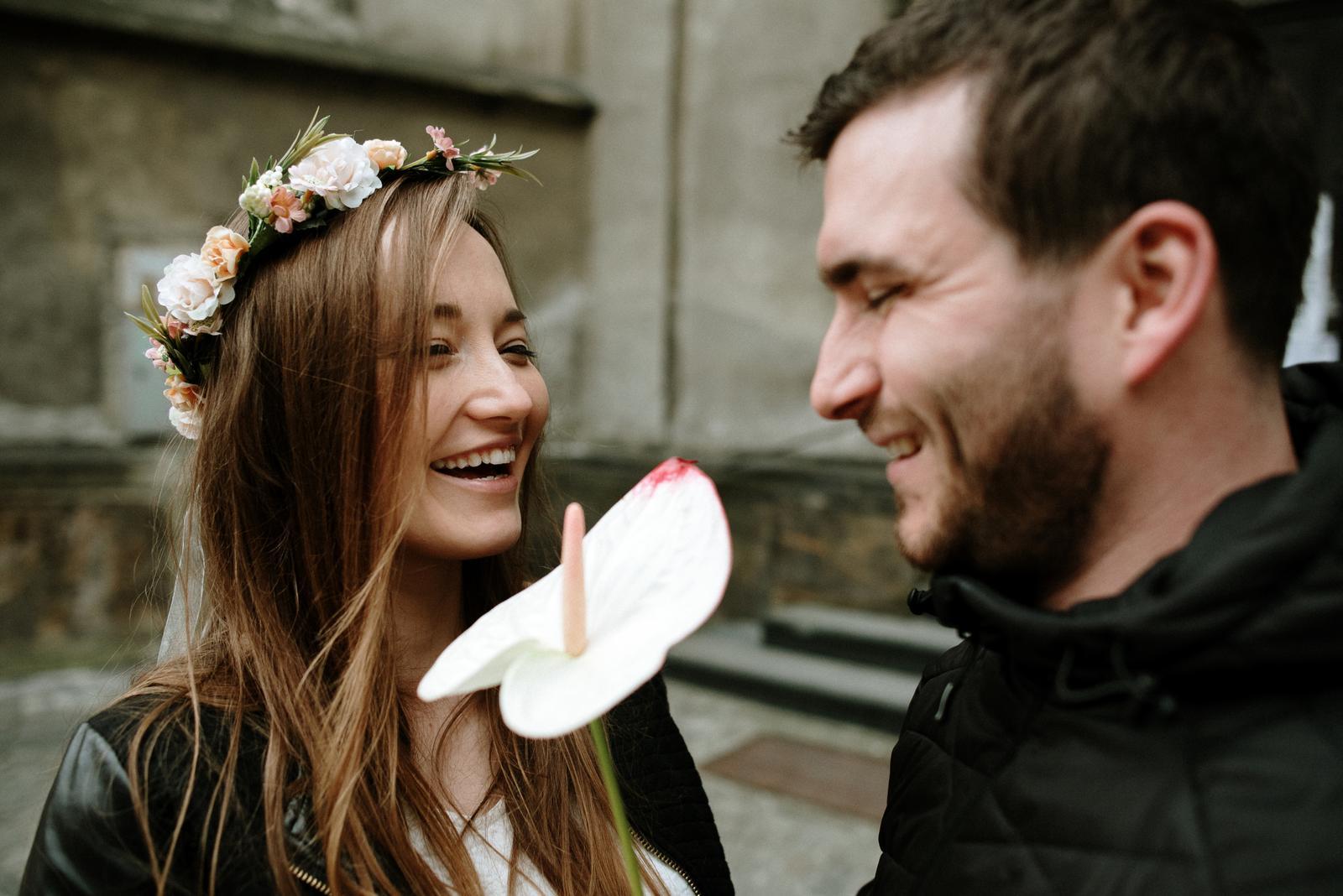 Jak udělat malou svatbu jen o dvou lidech? - Obrázek č. 35