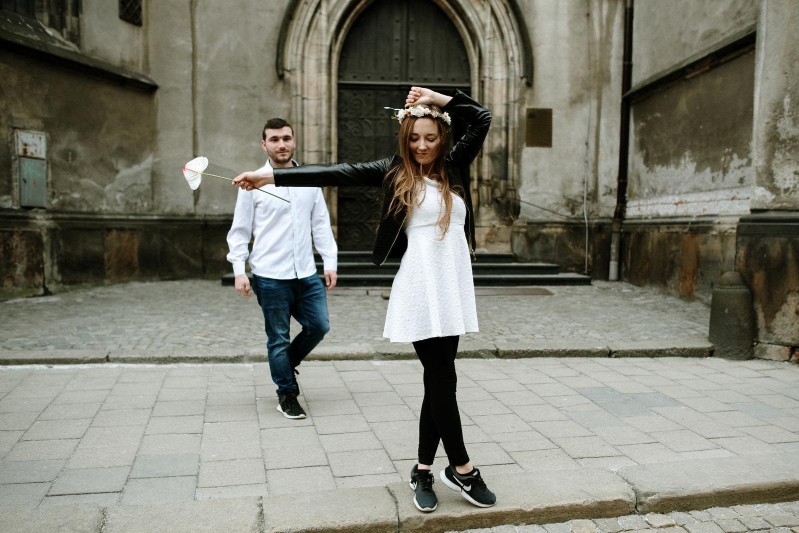Jak udělat malou svatbu jen o dvou lidech? - Obrázek č. 37