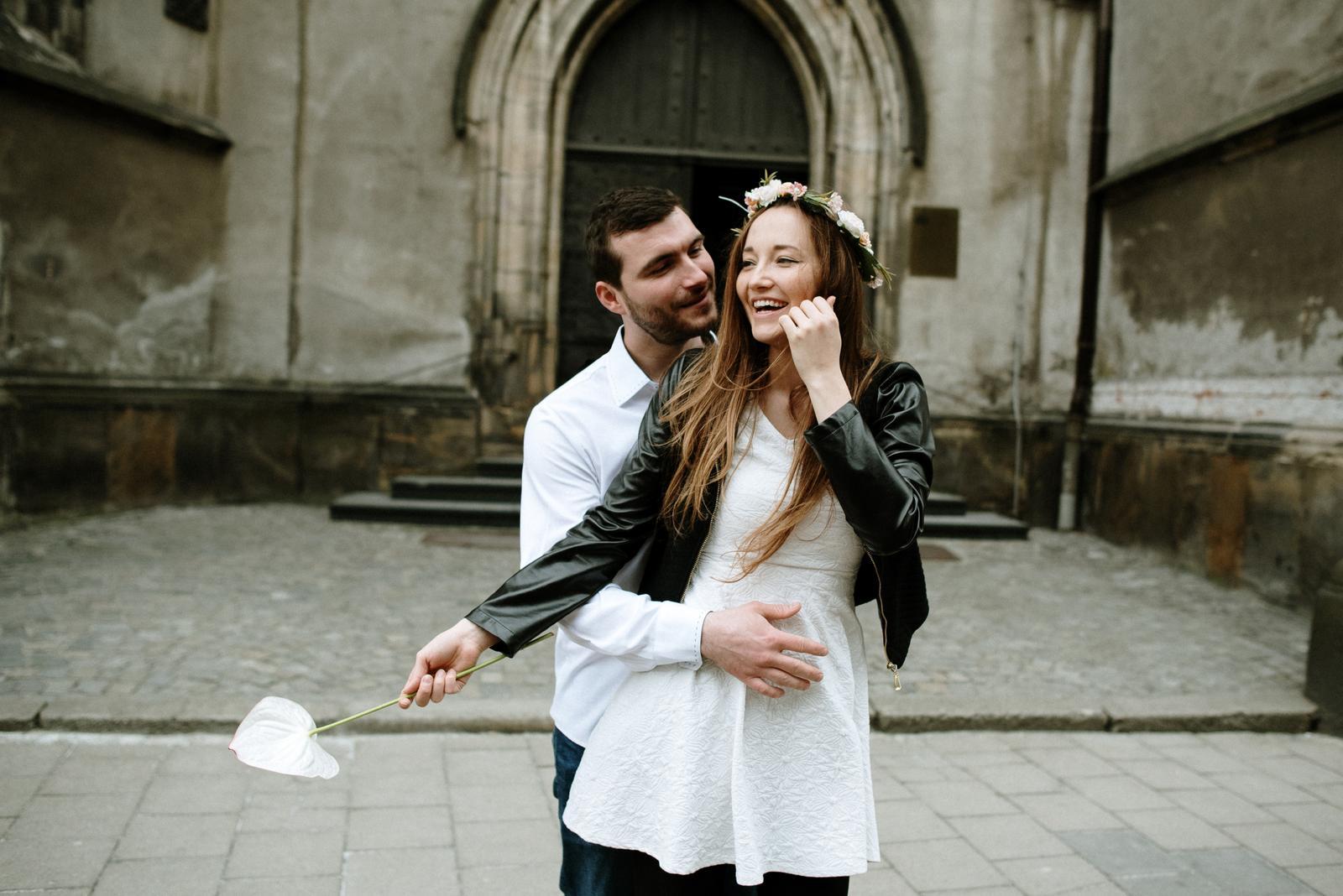 Jak udělat malou svatbu jen o dvou lidech? - Obrázek č. 38