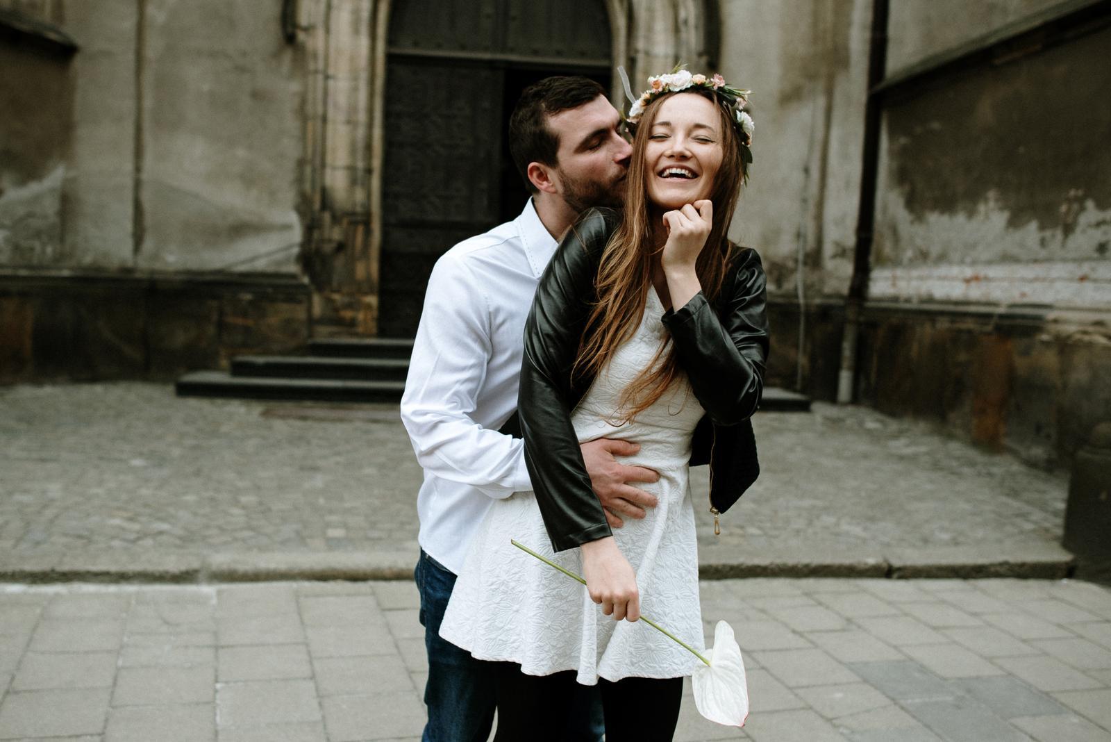 Jak udělat malou svatbu jen o dvou lidech? - Obrázek č. 39
