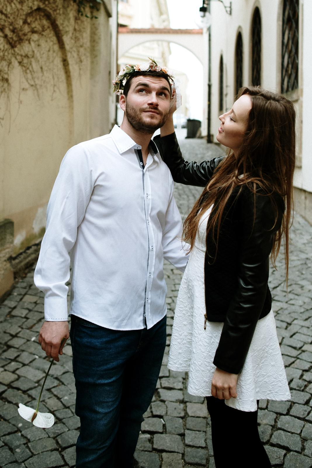 Jak udělat malou svatbu jen o dvou lidech? - Obrázek č. 42