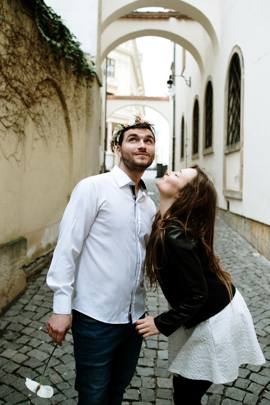 Jak udělat malou svatbu jen o dvou lidech? - Obrázek č. 43