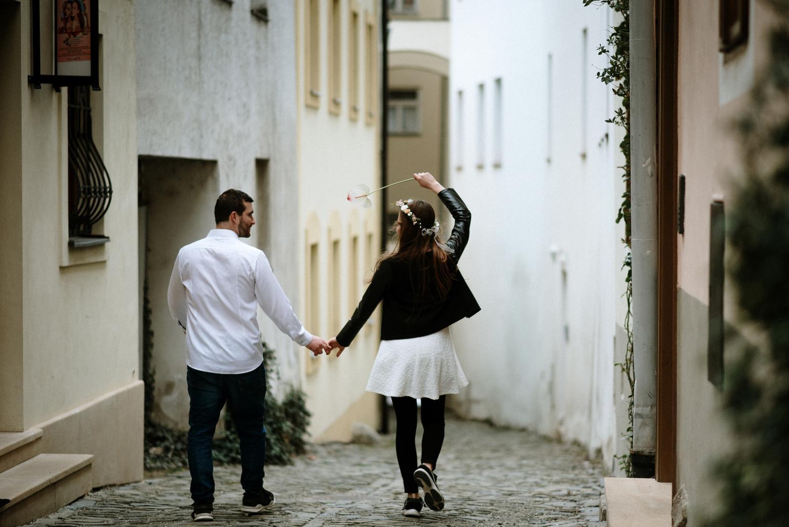Jak udělat malou svatbu jen o dvou lidech? - Obrázek č. 50