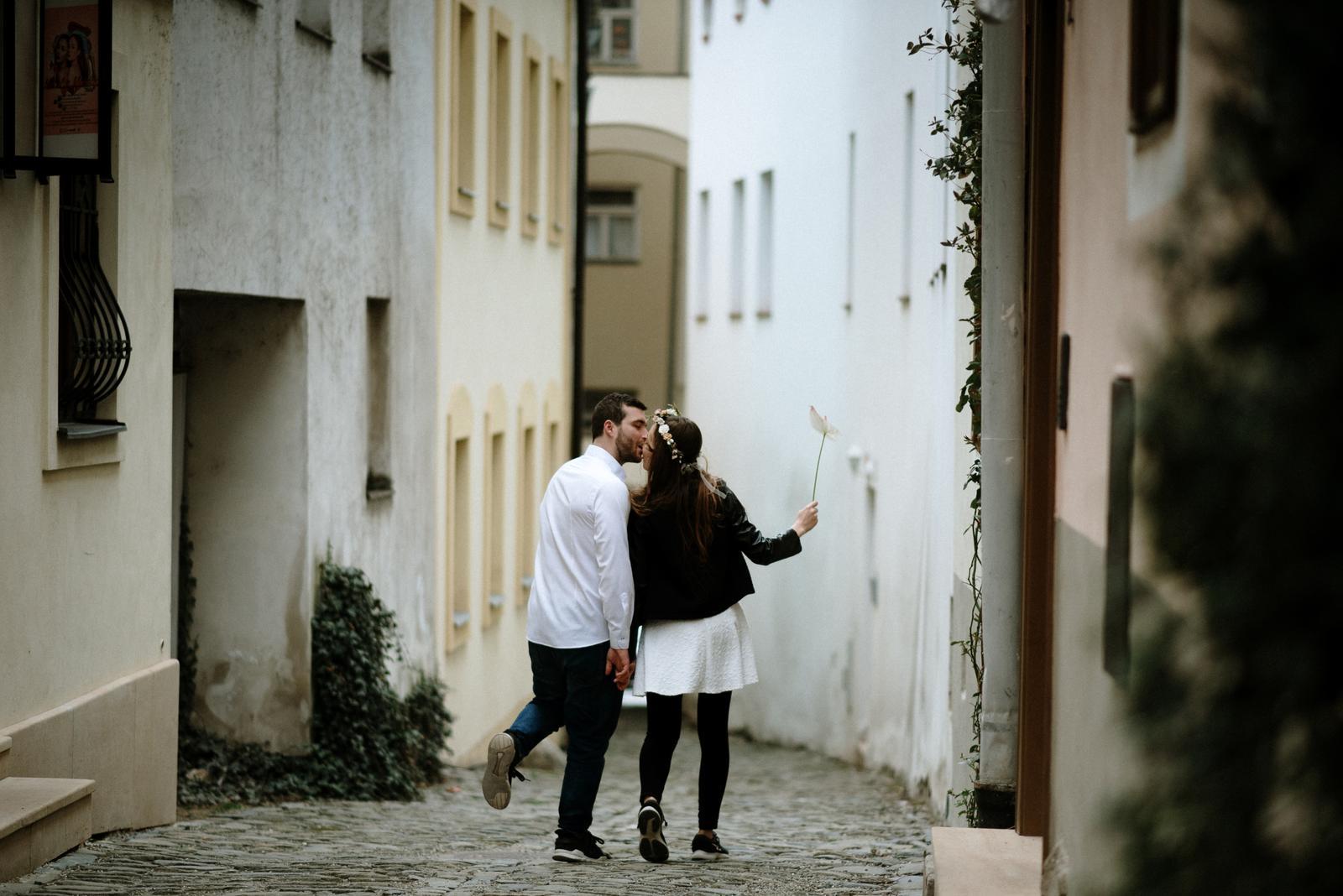 Jak udělat malou svatbu jen o dvou lidech? - Obrázek č. 51