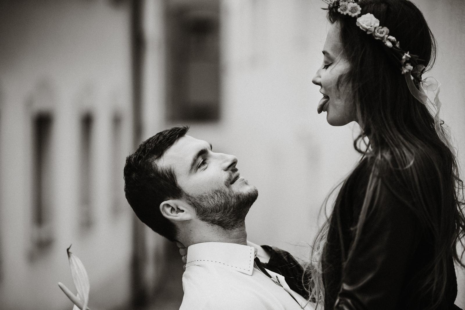 Jak udělat malou svatbu jen o dvou lidech? - Obrázek č. 54