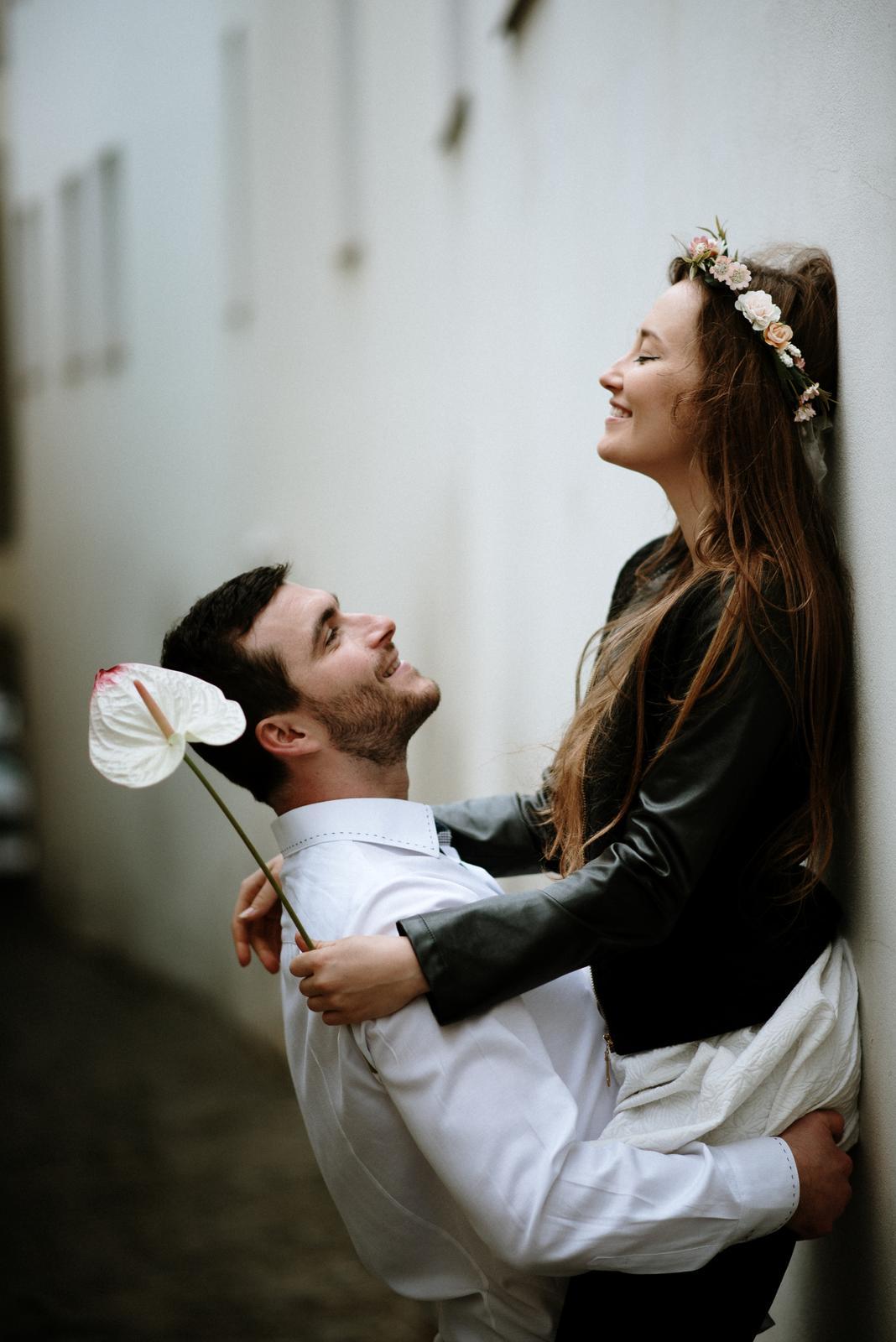 Jak udělat malou svatbu jen o dvou lidech? - Obrázek č. 55