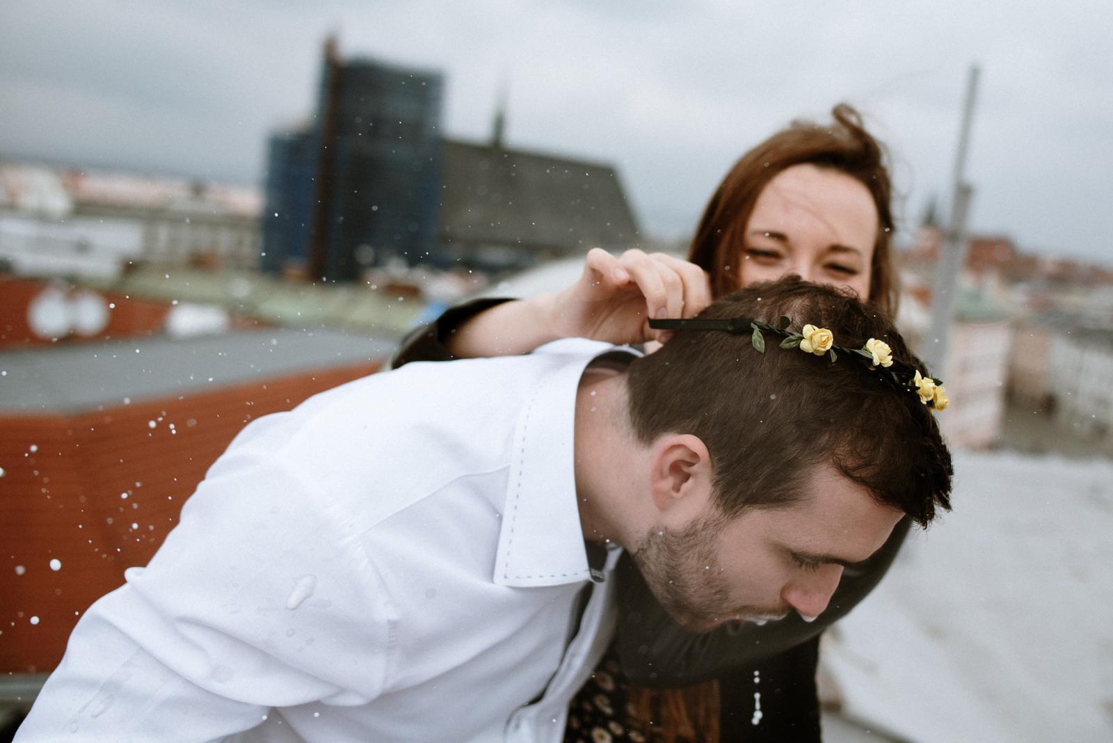 Jak udělat malou svatbu jen o dvou lidech? - Obrázek č. 75
