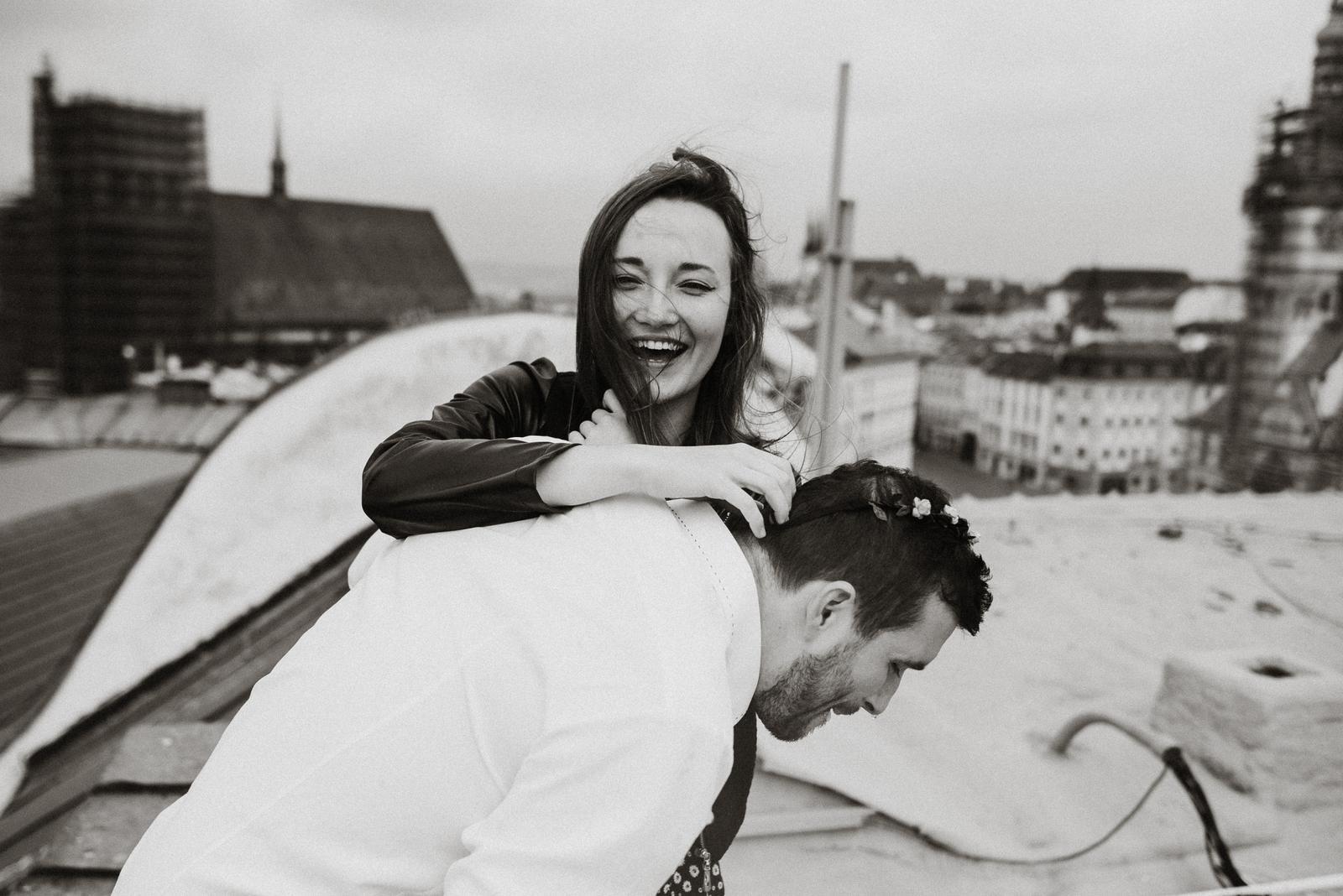 Jak udělat malou svatbu jen o dvou lidech? - Obrázek č. 76