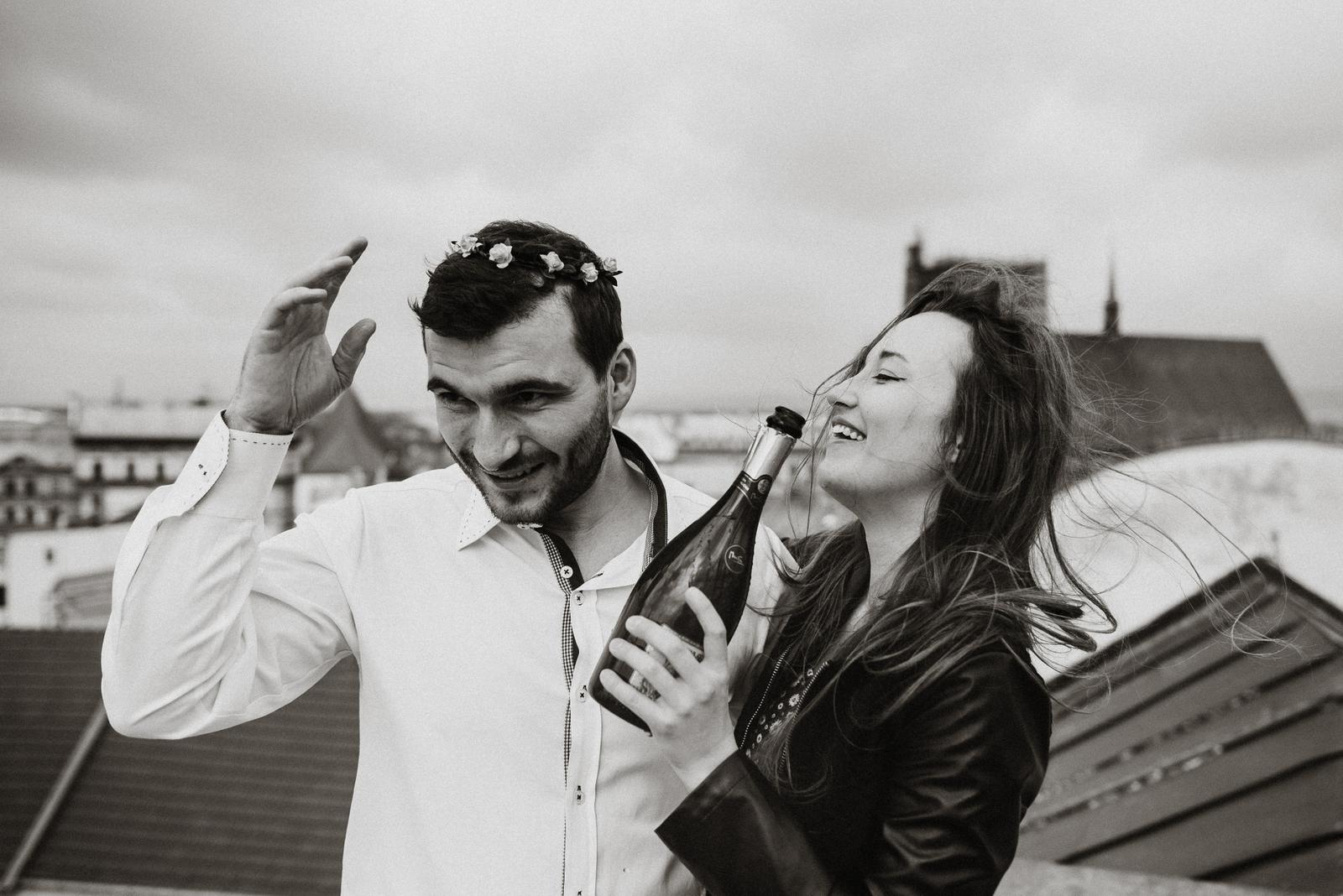 Jak udělat malou svatbu jen o dvou lidech? - Obrázek č. 77