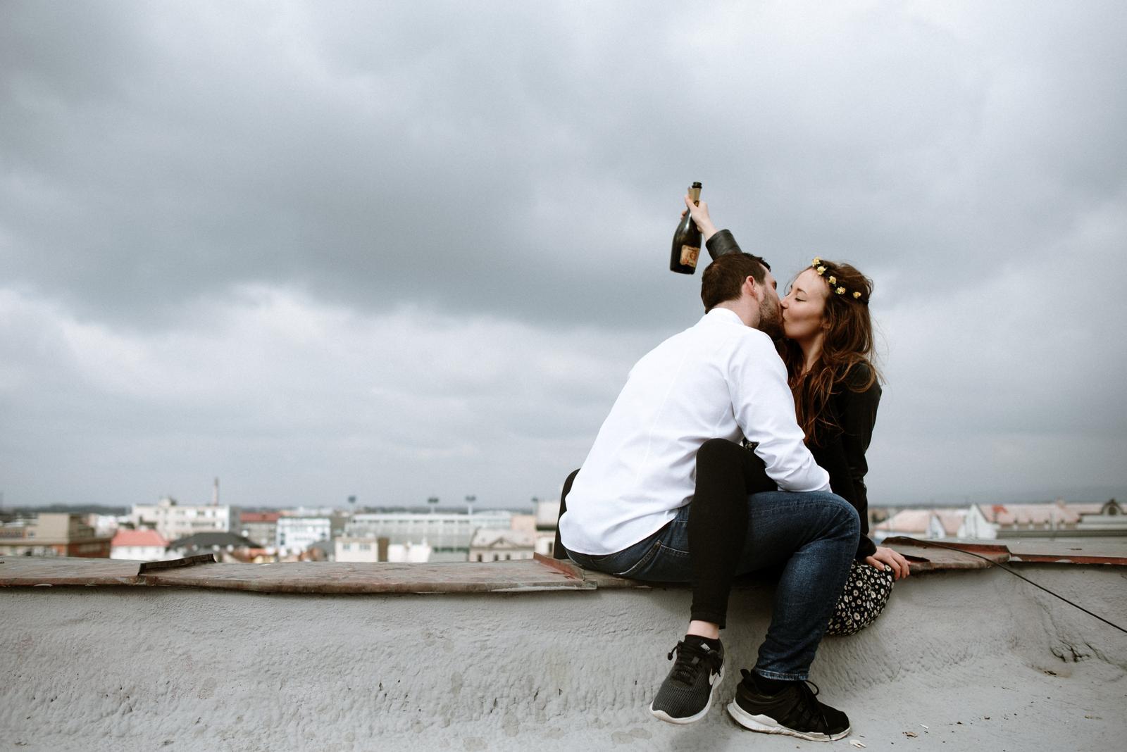 Jak udělat malou svatbu jen o dvou lidech? - Obrázek č. 78