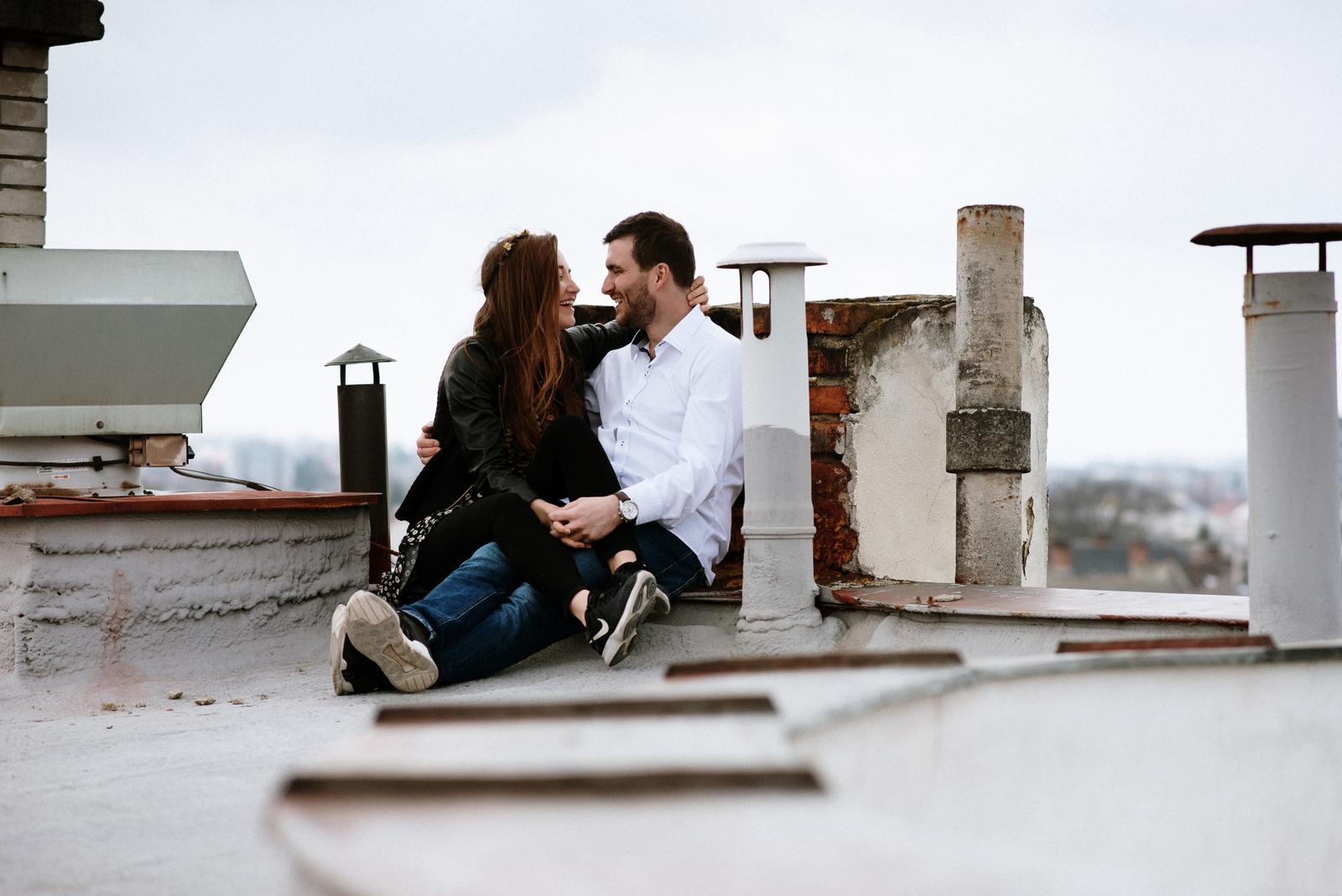 Jak udělat malou svatbu jen o dvou lidech? - Obrázek č. 85