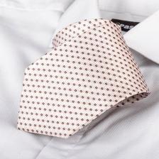 takhle nějak budou vypadat kravaty mládenců