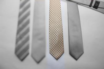 kravata pro mládence