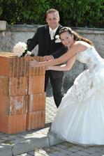 svadba nesvadba...v sobotu sa makat musi:-)