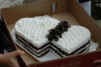 torta s najvacsim uspechom
