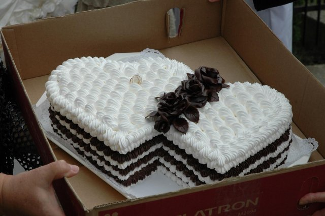 Majuska{{_AND_}}Misko - torta s najvacsim uspechom