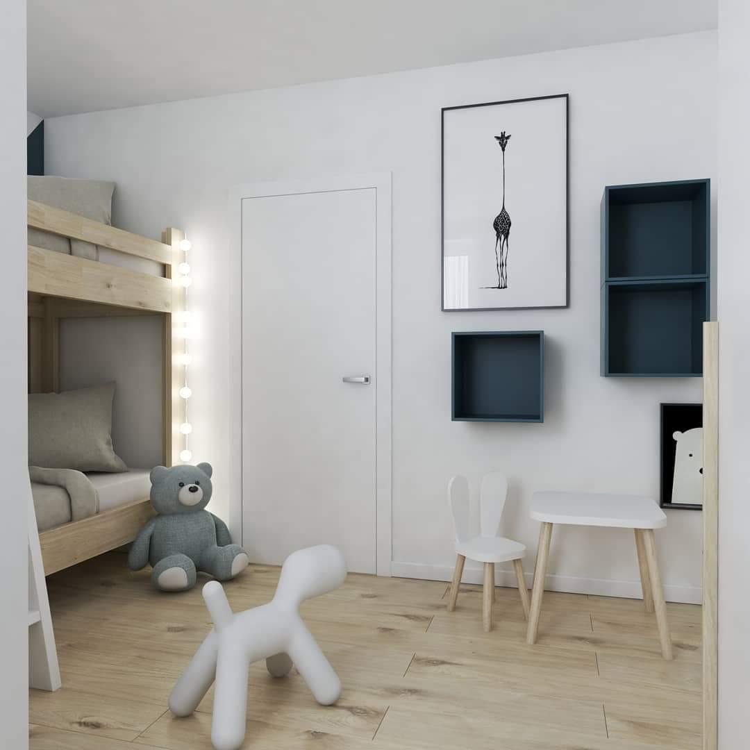 Detská izba - Obrázok č. 2