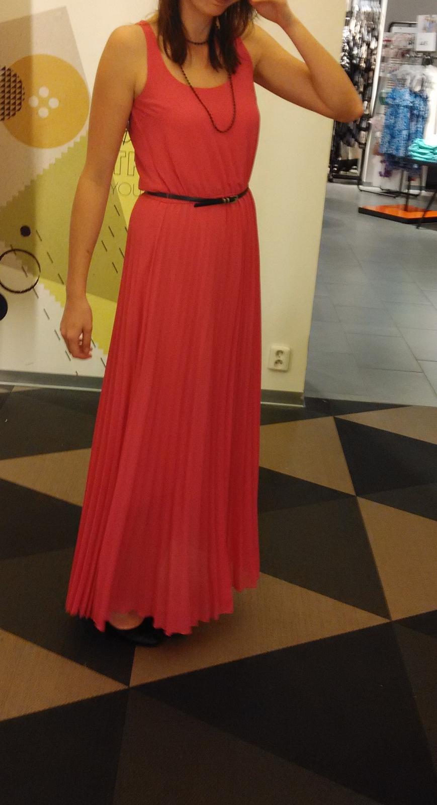 šaty pro svědkyni - Obrázek č. 1