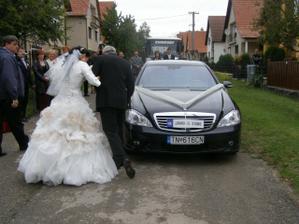 moj Tata, moj Mercedes a ja