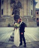 Svatební šaty pro vílu, 36