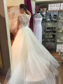 originálne a praktické šaty-nová cena, 36