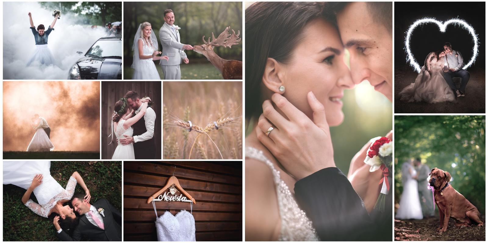 Milé nevěsty, díky složité situaci... - Obrázek č. 1