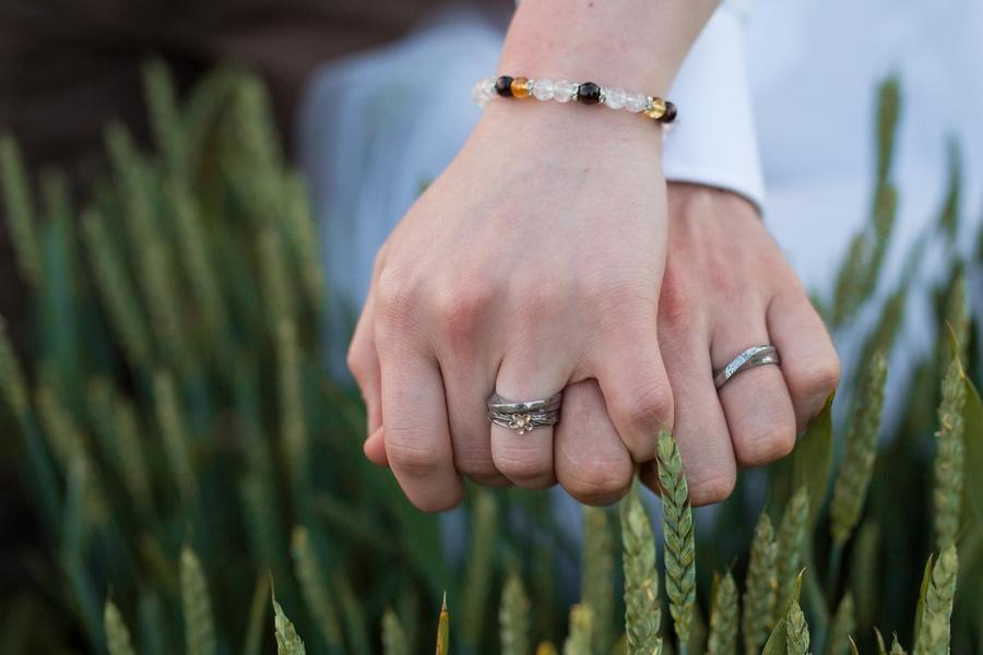 Tohle jsou naše prstýnky... - Obrázek č. 2