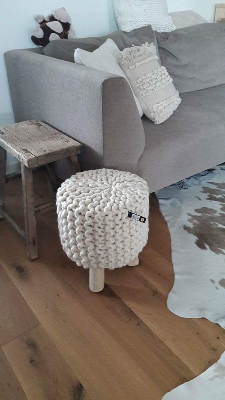 teakový stolek - Obrázek č. 4