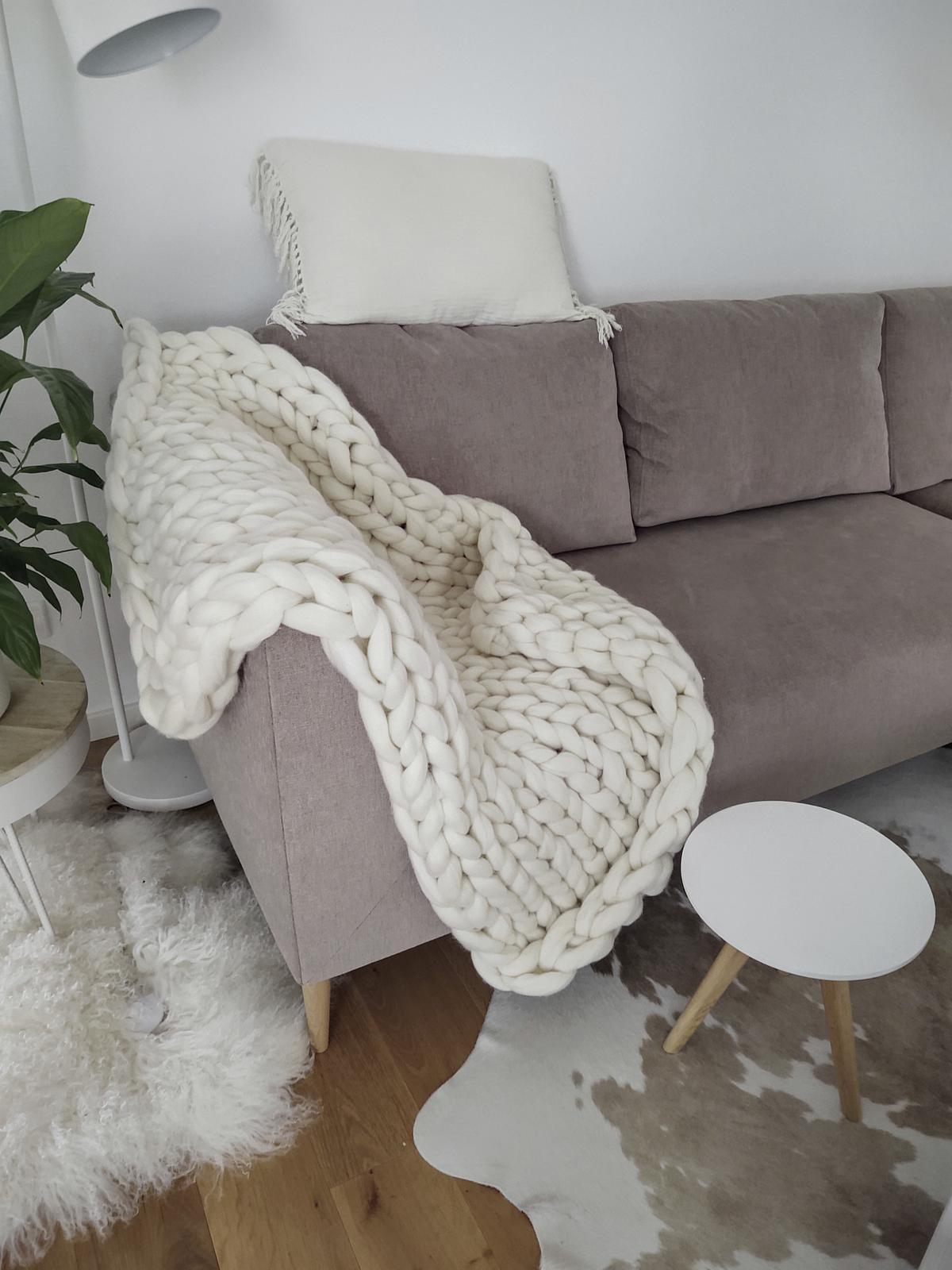 merino deka - Obrázek č. 3