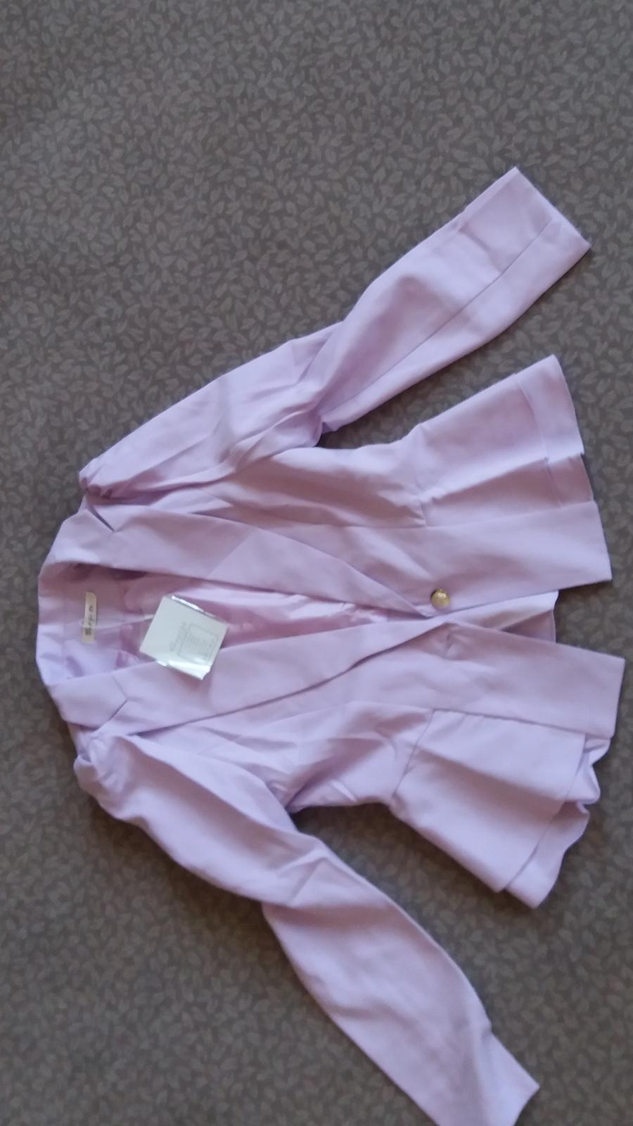 lila sako - Obrázek č. 1