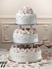 krásne torty...mňam...škoda, že sa nedá ochutnať cez PC...:-(
