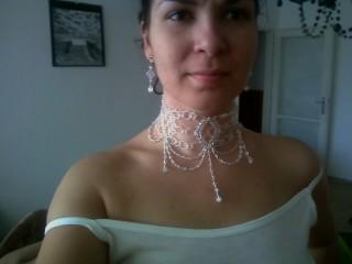 Príjemné svadobné starosti :-) - a je to aj darcek od priatela k mojim 25. narodeninam:-)