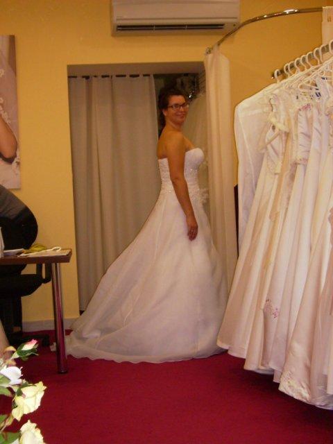 Príjemné svadobné starosti :-) - Obrázok č. 84