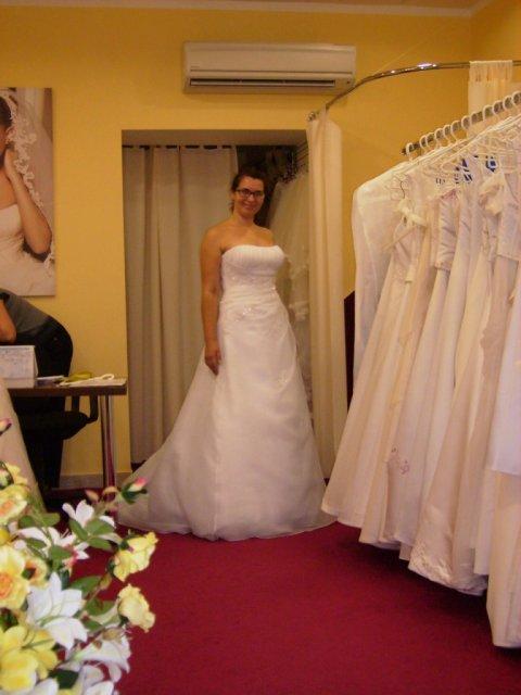 Príjemné svadobné starosti :-) - Obrázok č. 86