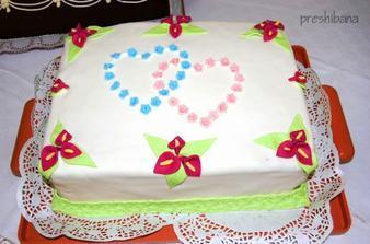 torta od svokry na redovy