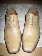 Konečně máme boty :o)))