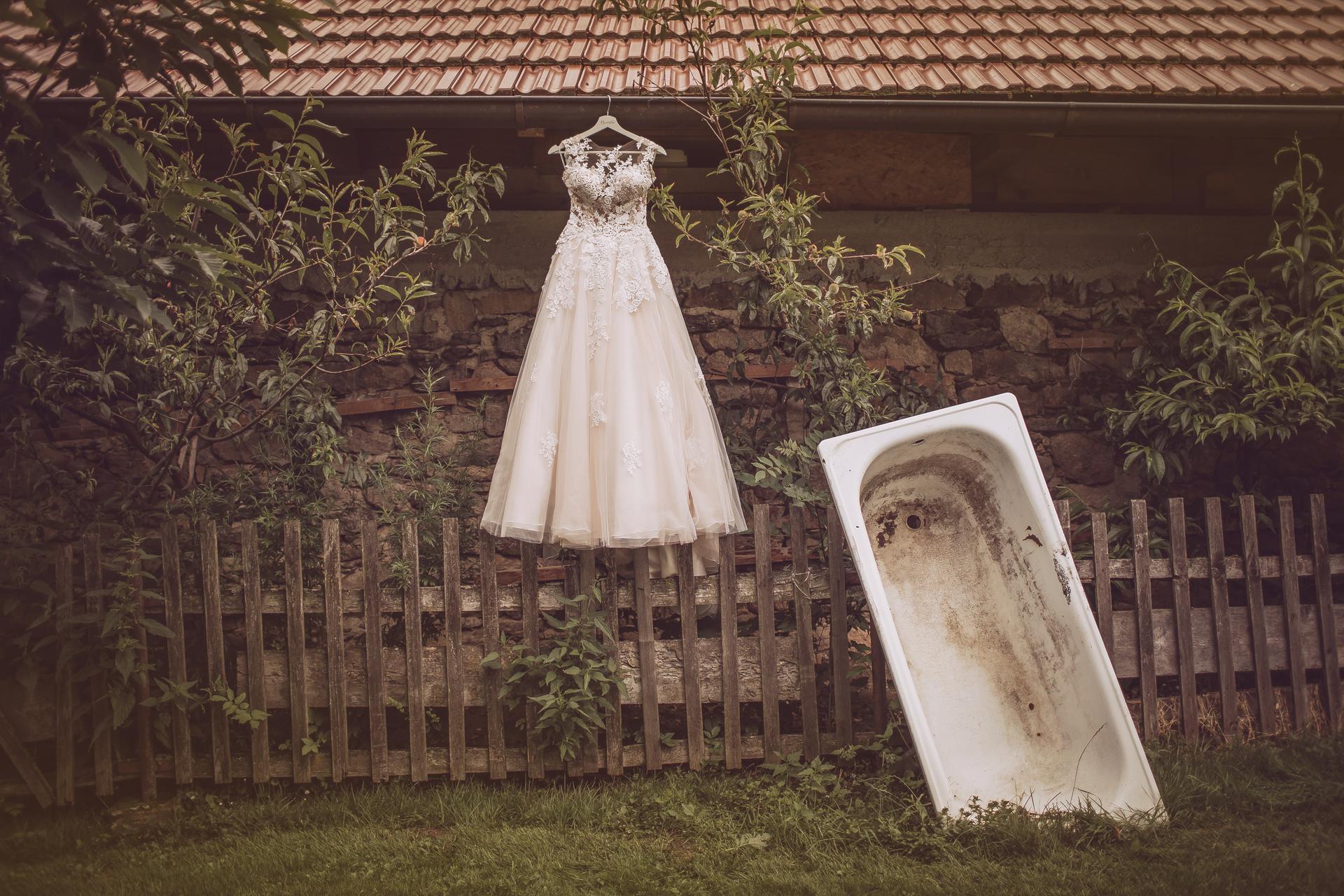 M&P {{_AND_}}  naše svatba na mlýně ♥ - Obrázek č. 4