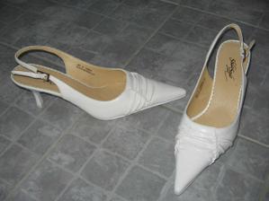 topánočky svadobné foto 1