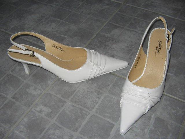 07.10.2006 - svadba - topánočky svadobné foto 1