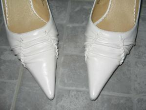 svadobné topánočky foto 3