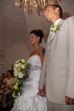 spokojení novomanželé