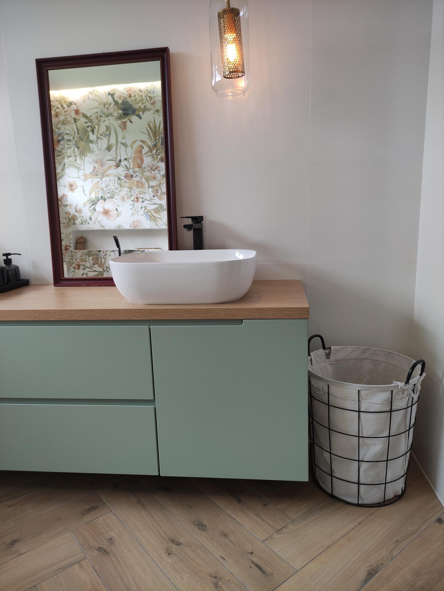 Rekonštrukcia kúpeľne - Obrázok č. 3